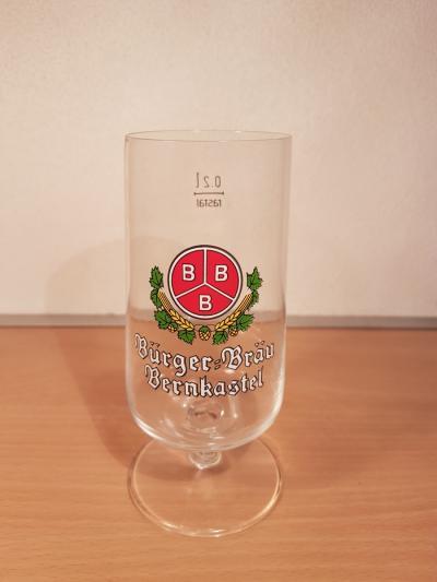 Burger Brau - 05330