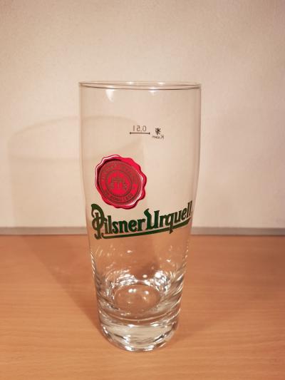 Pilsner Urquelle - 05352
