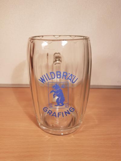 Wildbrau - 05298