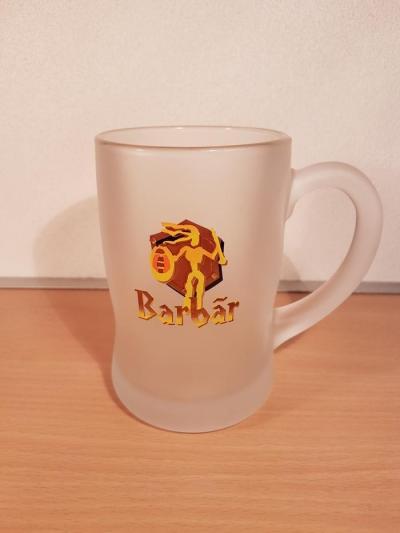 Barbar - 02097