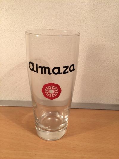 Almaza - 00734