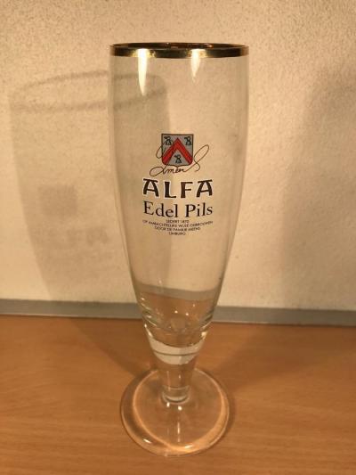 Alfa - 01534