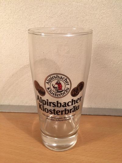 Alpirsbacher - 00755