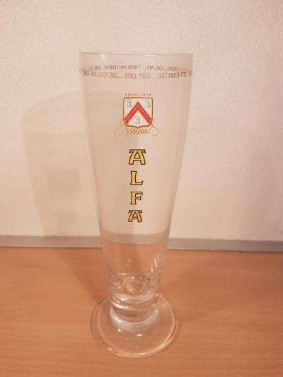 Alfa - 01694