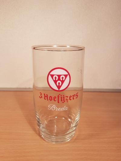 3 Hoefijzers - 05339