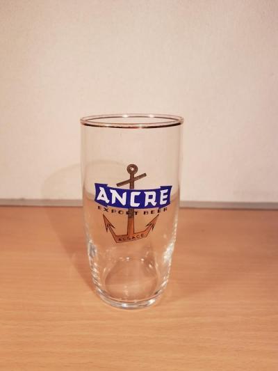 Ancre - 03374