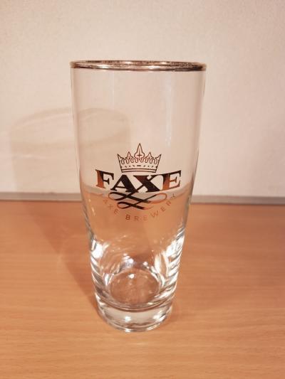 Faxe - 03950
