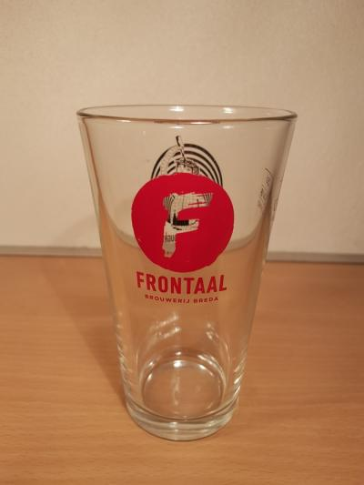 Frontaal - 05370
