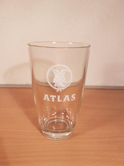 Atlas - 04503
