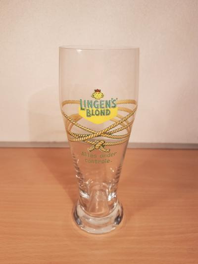 Lingens blond - 05358