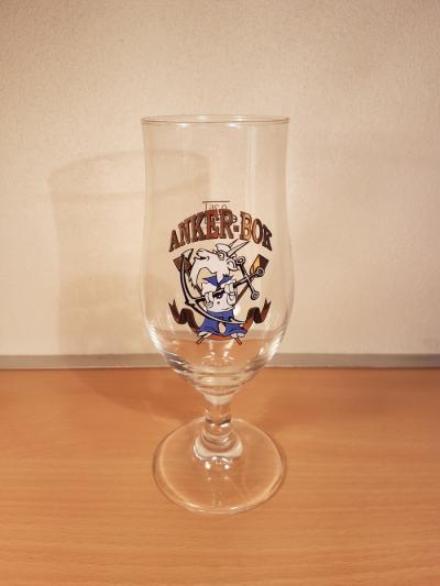 Anker-Bok - 05521
