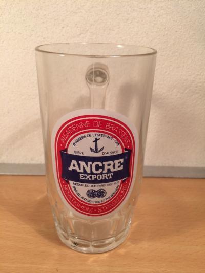 Ancre - 00730