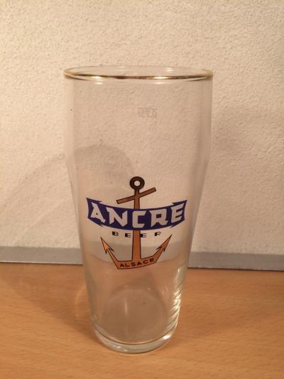 Ancre - 00733