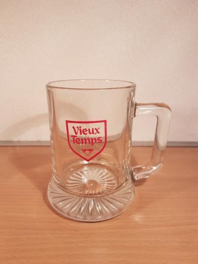 Vieux-Temps - 05140